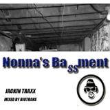 Jackin Traxx mixed by Biotrans
