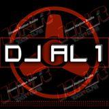 DJ AL1 pres fred de la house 8 juillet