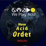 Johnny Def Acid Driver - Cosmic Highway @ PURE RADIO (Amsterdam) 14.12.2014_PT2
