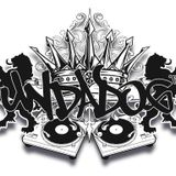 The Undadog Positive vibes radio show 22.2.13