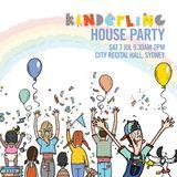 Kinderling House Party!