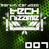 Martin Cardozo  - Technizame 007