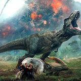The Film Stage Show Ep. 300 - Jurassic World: Fallen Kingdom