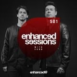 Enhanced Sessions 501 with SUBB
