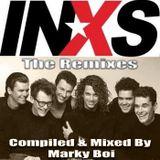 Marky Boi - INXS - The Remixes