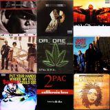 1990s : RNB Hip Hop Anthems #01