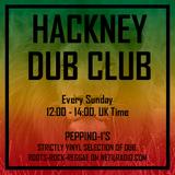 Hackney dub Club w/ Peppino-I - 11th November 2018