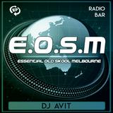 EOSM - Promo AviT