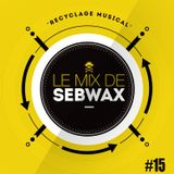 Le Mix de Sebwax #15 (décembre 2017)
