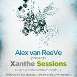 Alex van ReeVe - Xanthe Sessions 020 / AH.FM