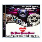 Amor Boat Party Old Skool Garage Flavaz By Mr Fresh Official