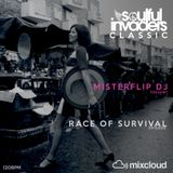 Soulful Invaders Classic - Race of Survival #episode - Misterflip