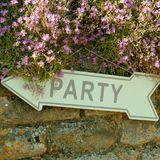 Royce Rolls Secret Yorksha' Garden Party Set Jun 2014