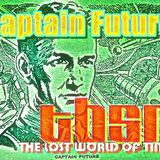Captain Future The lost world of time - TBSN