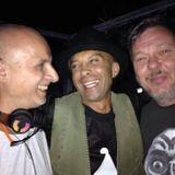 Ricky Montanari & Flavio Vecchi @ Echoes Trade Mark 15.08.1992 voice Maurizio Monti