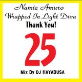 Thank You! Namie Amuro~Wrapped In Light Diva~