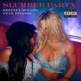 Britney Spears Feat. Tinashe - Slumber Party (Edson Pride Remix)