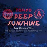 DEEP & SUNSHINE TOKYO #13 -2nd ANNIVERSARY- 2016.3.5 @ R LOUNGE