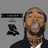 DJ Hunter D: Ty Dolla $ign Mix - @DJHunterD_