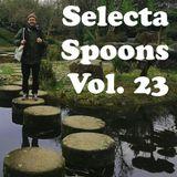 Selecta Spoons Vol. 23