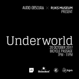 "Underworld LIVE at ""ADE - Audio Obscura"" @ Rijksmuseum (Amsterdam - NL) - 20 October 2017"