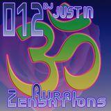 Aural Zensations 012 - Let It Go