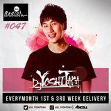 Axcell Radio Episode 047 - DJ YOSHITAKA