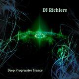 DJ Richiere - Deep Progressive Trance Mix