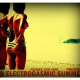 An Electrogasmic Summer