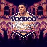 VOODOO - January Mix - February 2018 [Recorded by Myles Robinson]