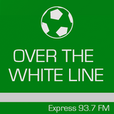 Over the White Line 16/03/2016 with Louis Bell and Andy Kircher from Baffins Milton Rovers