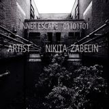 Inner Escape exclusive 01101T01 Nikita Zabelin