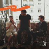Pappen FM w/ Bartoszek & Paul Raulffs (August 2018)