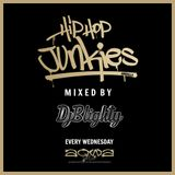 #HipHopJunkies Marbella May 2017 (R&B, Hip Hop & UK Garage) // Twitter @DJBlighty
