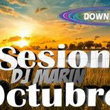 Sesion Octubre - DJ Marin