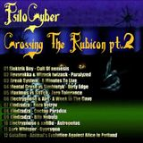 PsiloCyber - Crossing The Rubicon II (night-twilight psy mix)