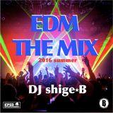 EDM THE MIX
