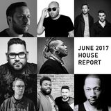 June 2017 House Mix