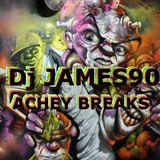 Dj James90... breaks, grooves & things.. ACHEY BREAKS