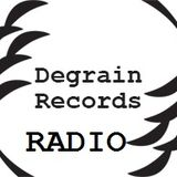 Grainfield - DiLux Sessions Vol. 2 @ Degrain Records Radio, Vancouver Broadcast LIVE 2012-12-30