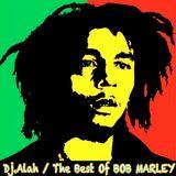 Dj.Alah / The Best Of Bob Marley MIXX