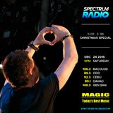 Spectrum Radio - 239 - Christmas Special