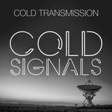 "COLD TRANSMISSION presents ""COLD SIGNALS"" 30.07.18 (no. 39)"
