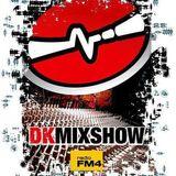 Tomin Tomovic - Live @ Digital Konfusion Mixshow, Radio FM4, Vienna