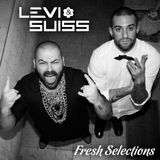 Fresh Selections 009 By Levi & Suiss | December 2015