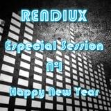 Especial Session Nº1   R3ndiux - Ismael González