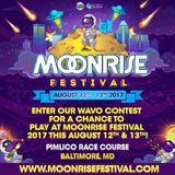 #NotEqual - Moonrise Festival 2017 Contest Mix