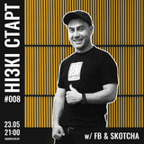 Radio Plato - Low Start #08 w/ FB & Skotcha