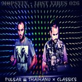 Mopsyin  - Lost Vibes 026 (Pulsar & Thaihanu Classics)