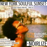 New York Soulful Sunset #7